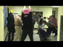 NSEE Teachers Rock!! (End of the year video)