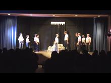 """Grease"" NSEE Shines on Broadway 2013"