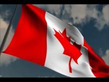 O Canada (Mackenzie Silliker)