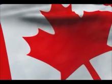 O Canada (Harrison Manderville)