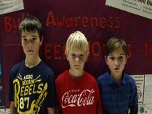 Peacemaker Bullying Awareness Video