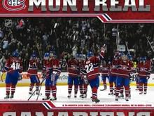 Jimmy's Montreal Canadians