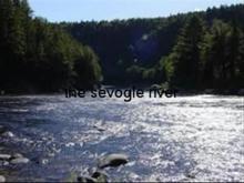 I am Sevogle
